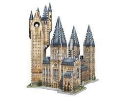 Harry Potter Hogwarts Astronomieturm / Hogwarts Astronomy Tower 3D (Puzzle)