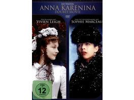 Anna Karenina (1948/1997)  [2 DVDs]