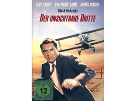 Der unsichtbare Dritte - Classic Collection