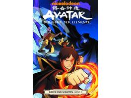 Avatar: Der Herr der Elemente 13