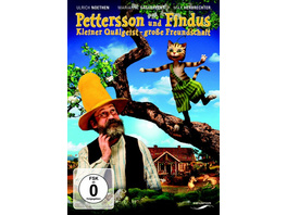 Pettersson und Findus - Kleiner Quälgeist, große Freundschaft