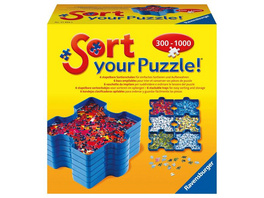 Sort your Puzzle! (Ravensburger 17934)