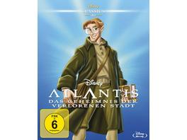 Atlantis - Disney Classics
