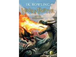 Harry Potter 4 and the Goblet of Fire